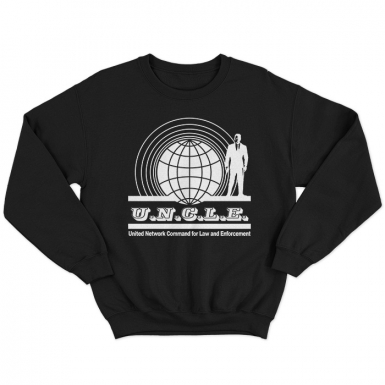 The Man from U.N.C.L.E. Unisex Sweatshirt