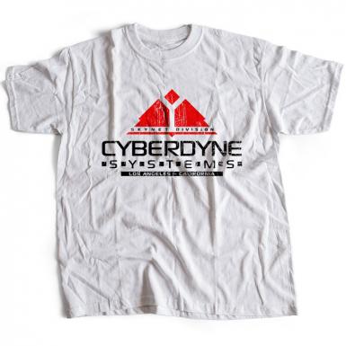 Cyberdyne Systems Mens T-shirt