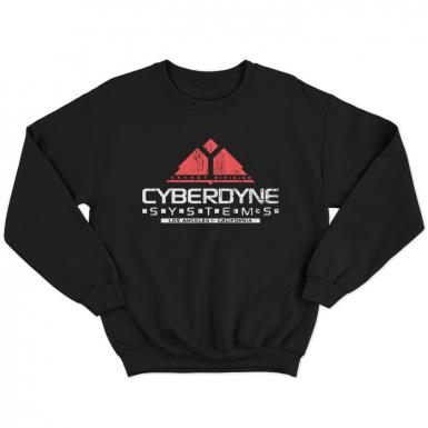 Cyberdyne Systems Unisex Sweatshirt
