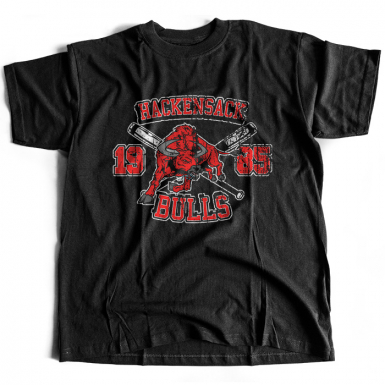 Hackensack Bulls Mens T-shirt