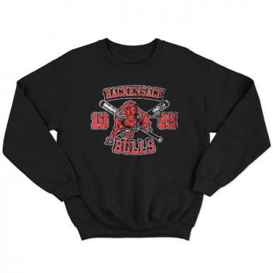 Hackensack Bulls Unisex Sweatshirt