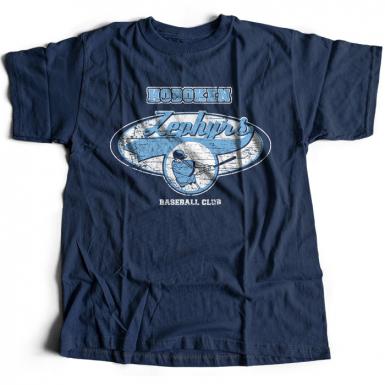 Hoboken Zephyrs Mens T-shirt