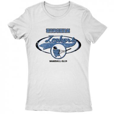 Hoboken Zephyrs Womens T-shirt
