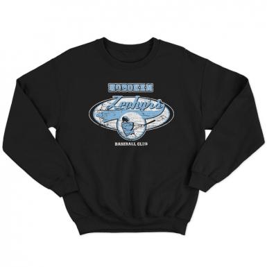 Hoboken Zephyrs Unisex Sweatshirt