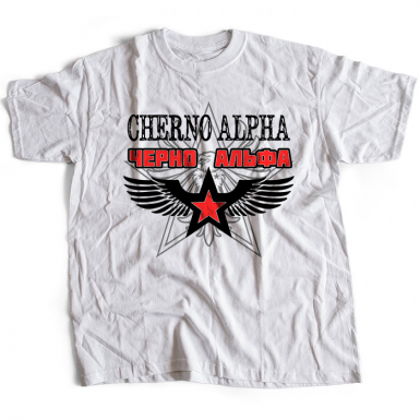 Cherno Alpha Mens T-shirt