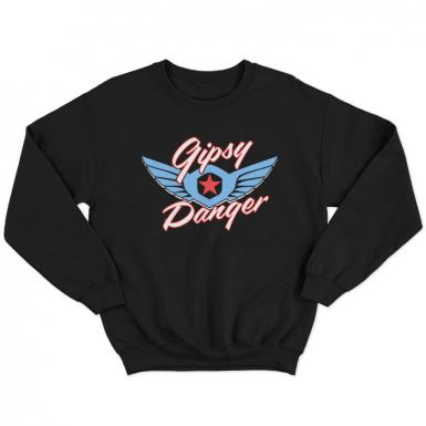 Gipsy Danger Unisex Sweatshirt