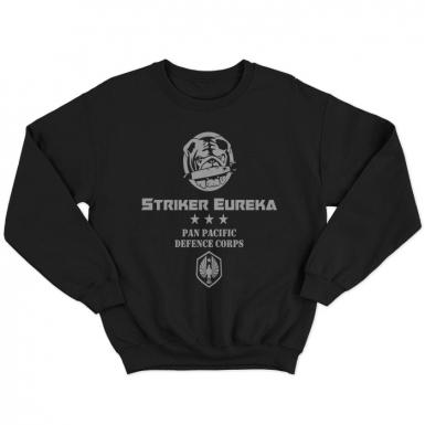 Striker Eureka Unisex Sweatshirt