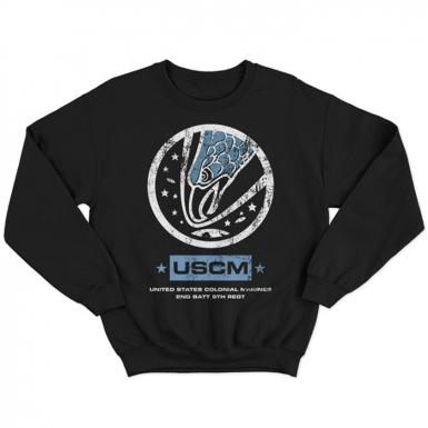 USCM Unisex Sweatshirt