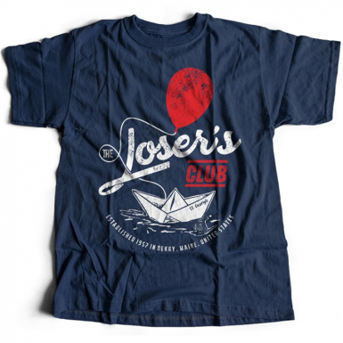 The Losers Club Mens T-shirt
