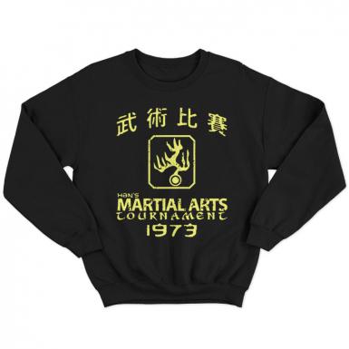 Han's Tournament Unisex Sweatshirt