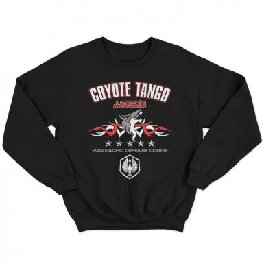 Coyote Tango Unisex Sweatshirt