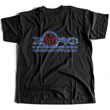 Zorg Industries Mens T-shirt