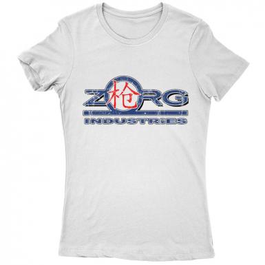 Zorg Industries Womens T-shirt