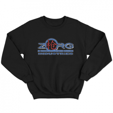 Zorg Industries Unisex Sweatshirt