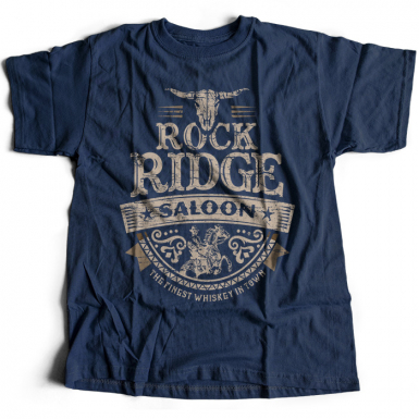 Rock Ridge Saloon