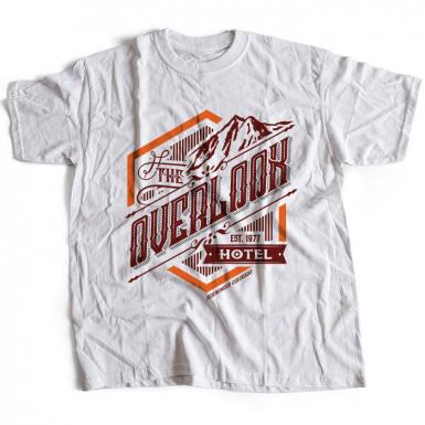 The Overlook Hotel Mens T-shirt