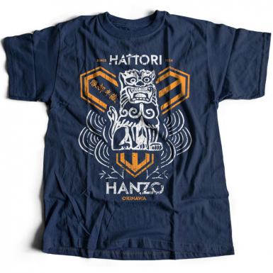Hattori Hanzo Mens T-shirt
