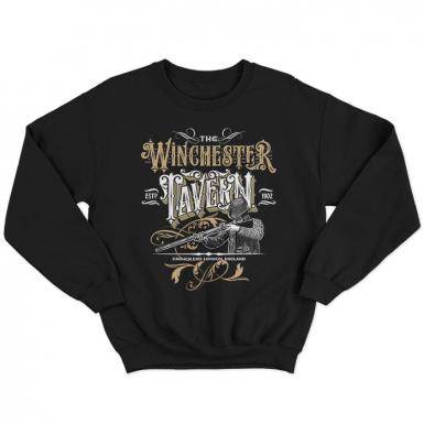 Winchester Tavern Unisex Sweatshirt