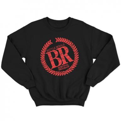Battle Royale Unisex Sweatshirt