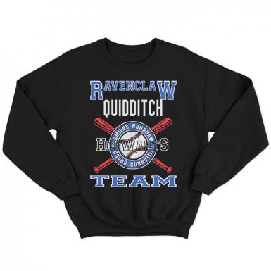 Ravenclaw Team Unisex Sweatshirt