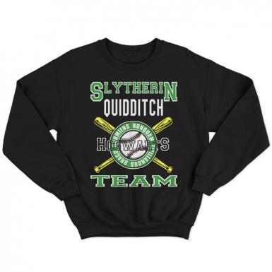 Slytherin Team Unisex Sweatshirt