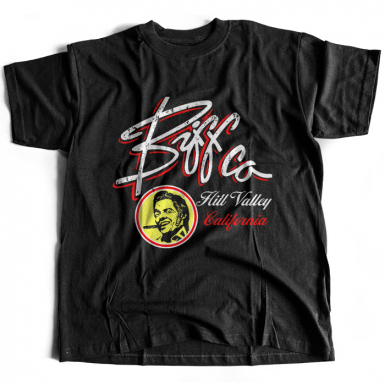 Biff Co Mens T-shirt