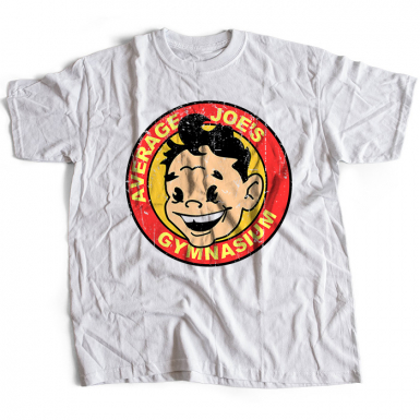 Average Joe's Gymnasium Mens T-shirt