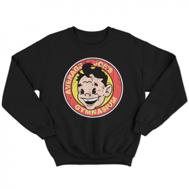 Average Joe's Gymnasium Unisex Sweatshirt
