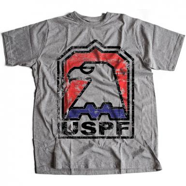 USPF Mens T-shirt