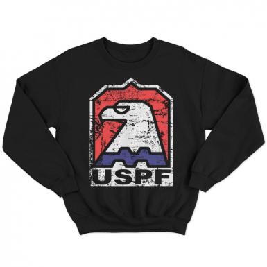 USPF Unisex Sweatshirt
