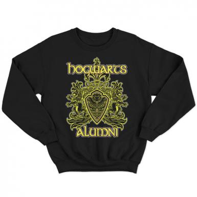 Hogwarts Alumni Unisex Sweatshirt