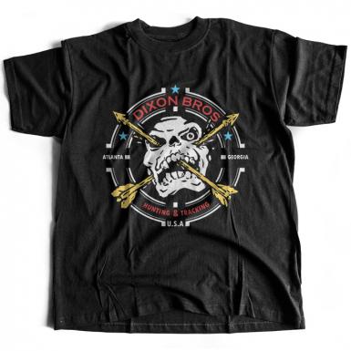 Dixon Brothers Mens T-shirt