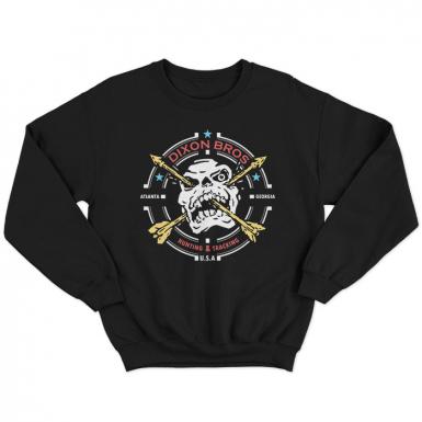 Dixon Brothers Unisex Sweatshirt