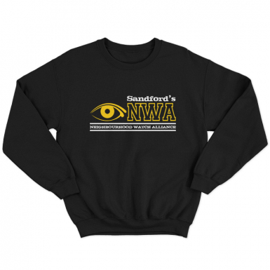 NWA Neighbourhood Watch Alliance Unisex Sweatshirt