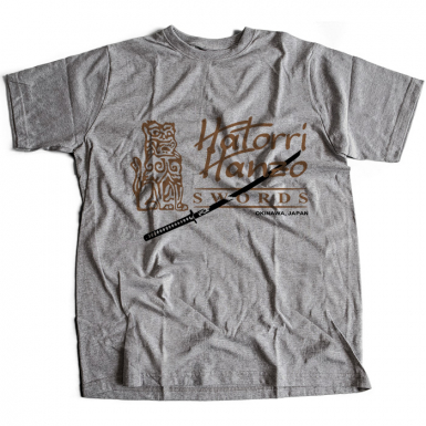 Hattori Hanzo Swords Mens T-shirt