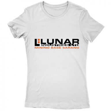 Lunar Industries Womens T-shirt