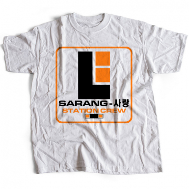 Mine Base Sarang Mens T-shirt