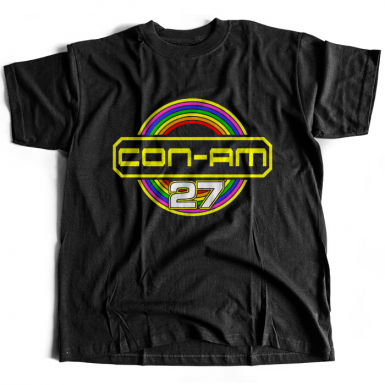 Con-Am 27 Mens T-shirt