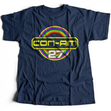 Con-Am 27 Mens T-shirt