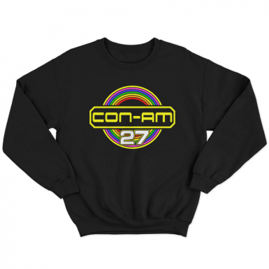 Con-Am 27 Unisex Sweatshirt