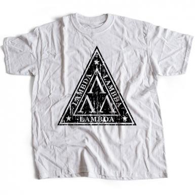 Lambda Mens T-shirt