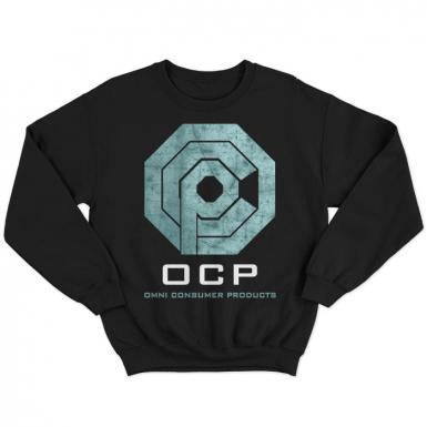 OCP Omni Consumer Products Unisex Sweatshirt
