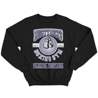 Mighty Mick's Gym Unisex Sweatshirt