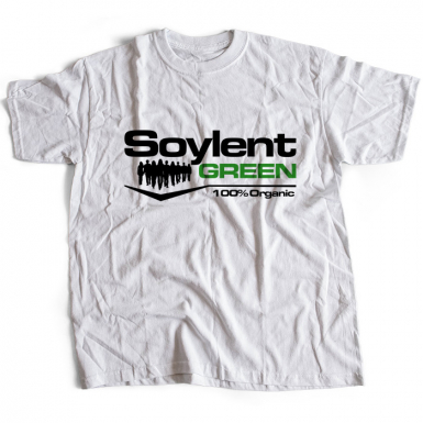 Soylent Green Corporation Mens T-shirt