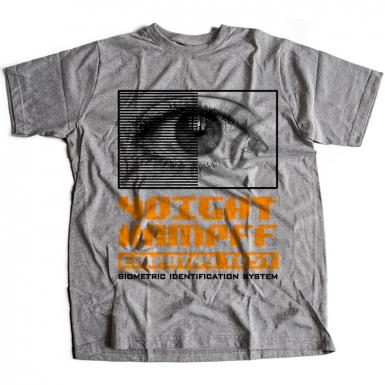 Voight-Kampff Empathy Test Mens T-shirt
