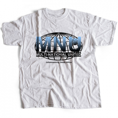 Multi-National United MNU Mens T-shirt