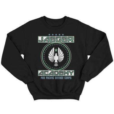 Jaeger Academy Unisex Sweatshirt