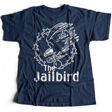 The Jailbird Mens T-shirt