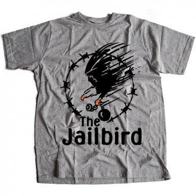 The Jailbird Mens T-shirt