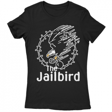 The Jailbird Womens T-shirt